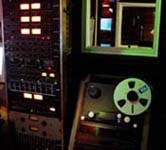 Radionic Studio Photo 4