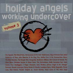 Holiday Angel's Volume 3